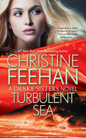 Turbulent Sea by Christine Feehan