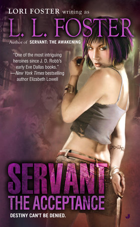 Servant: The Acceptance