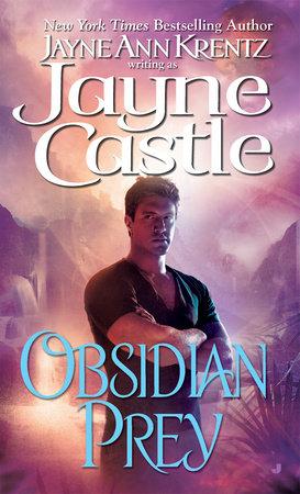 Obsidian Prey by Jayne Castle