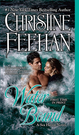 Water Bound by Christine Feehan