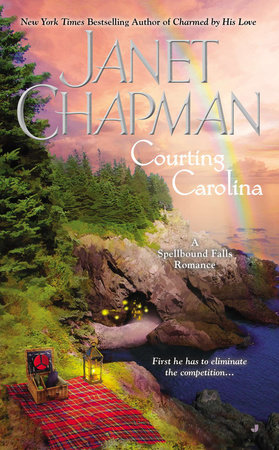 Courting Carolina by Janet Chapman