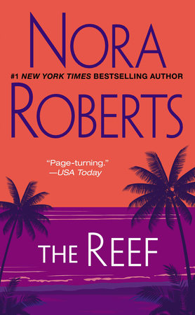 PT2 The Reef by Nora Roberts
