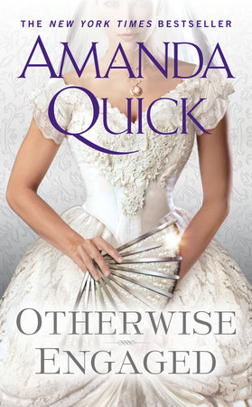 Otherwise Engaged by Amanda Quick