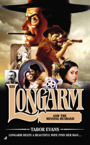 The Longarm #435