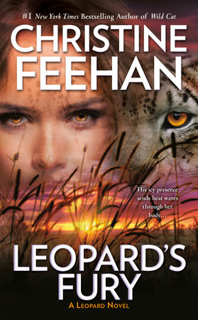 Leopard's Fury by Christine Feehan