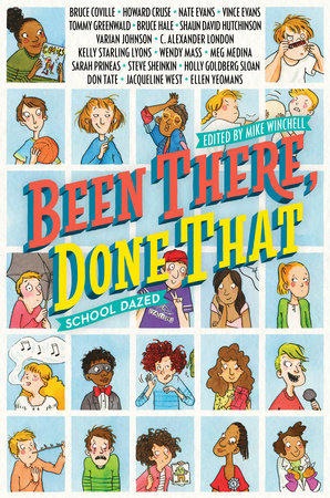 Been There, Done That: School Dazed by Mike Winchell