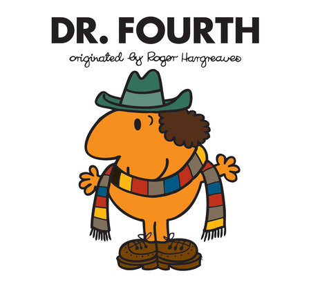 Dr. Fourth by Adam Hargreaves