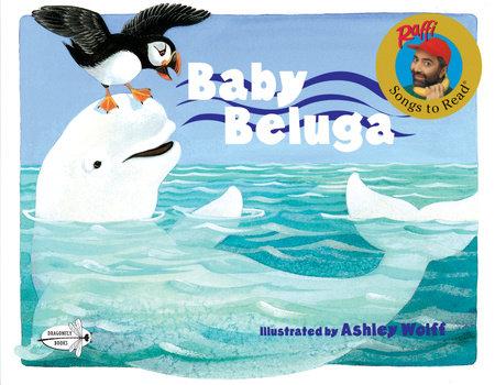 BABY BELUGA GLB by Raffi