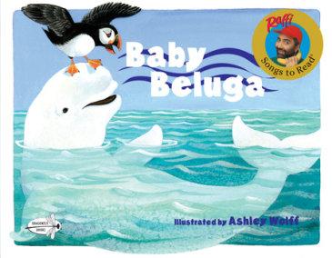 BABY BELUGA GLB