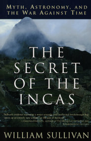 The Secret of the Incas