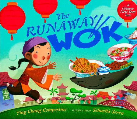 The Runaway Wok