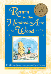 Return to the Hundred Acre Wood
