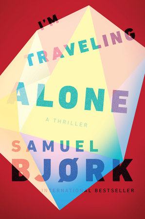 The cover of the book I'm Traveling Alone