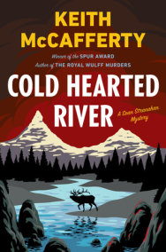 Cold Hearted River