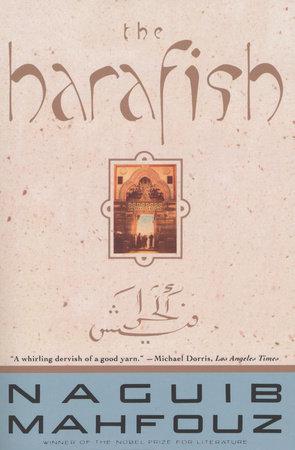 The Harafish by Naguib Mahfouz