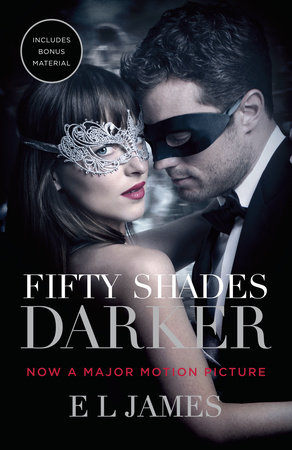 Fifty Shades Darker (Movie Tie-In Edition) by E L James