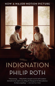 Indignation (MTI)