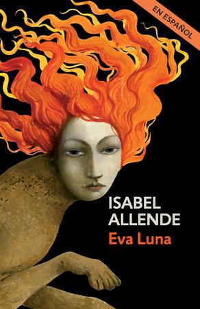 Eva Luna Book Cover Picture
