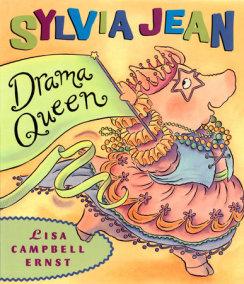 Sylvia Jean, the Drama Queen