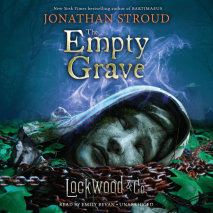 Lockwood & Co., Book Five The Empty Grave
