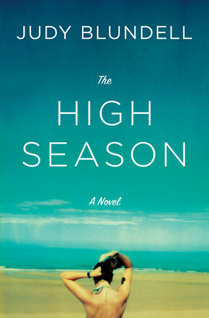 The cover of the book The High Season