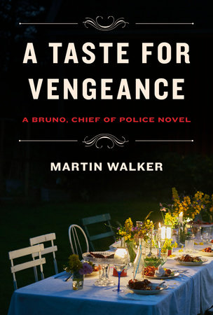 A Taste for Vengeance