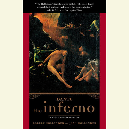 The Inferno by Dante