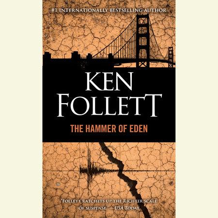 The Hammer of Eden by Ken Follett