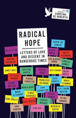 Radical Hope by Carolina De Robertis