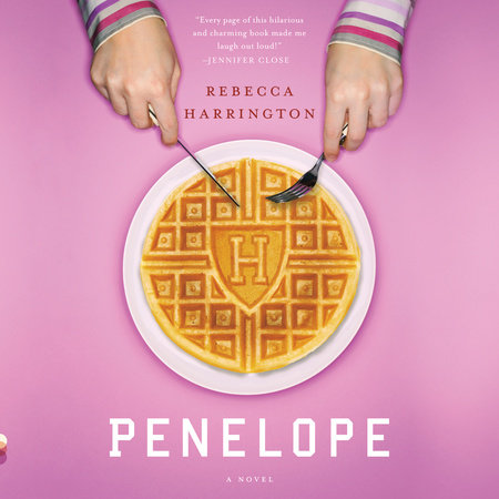 Penelope by Rebecca Harrington