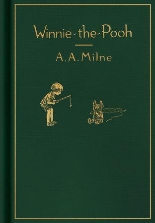 Winnie-the-Pooh by A. A. Milne