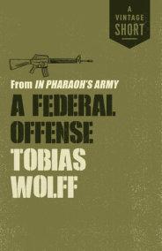 A Federal Offense