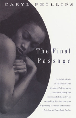 The Final Passage by Caryl Phillips