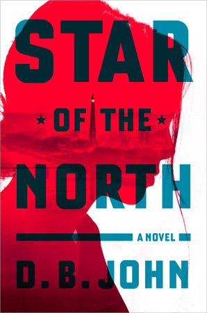 The cover of the book Star of the North