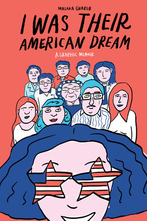I Was Their American Dream