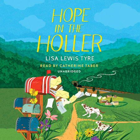 Hope in The Holler by Lisa Lewis Tyre