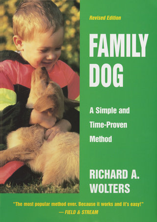 Family Dog by Richard A. Wolters