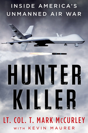 Hunter Killer by T. Mark Mccurley and Kevin Maurer