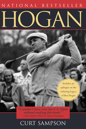 Hogan by Curt Sampson