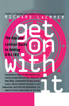 Get On with It by Richard Laermer
