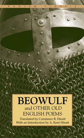 Beowulf and Other Old English Poems