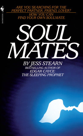 Soulmates by Jess Stearn