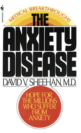 The Anxiety Disease