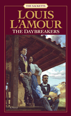 The Daybreakers