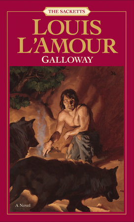 Galloway by Louis L'Amour