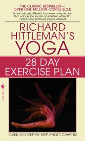 Richard Hittleman's Yoga