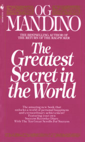 The Greatest Secret in the World