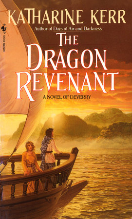 The Dragon Revenant