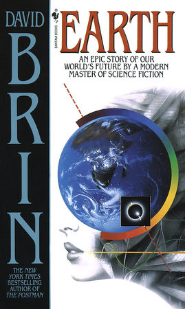 Earth by David Brin