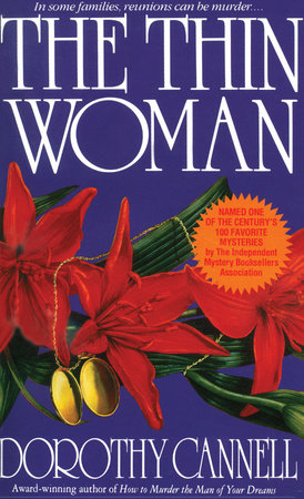 The Thin Woman by Dorothy Cannell